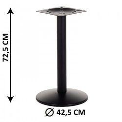 Podstawa stolika SH-4003-1/B, (stelaż stolika), kolor czarny