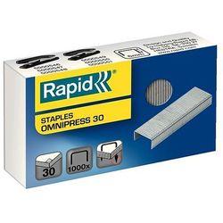 Zszywki Rapid Omnipress 30, 1000szt. 5000559