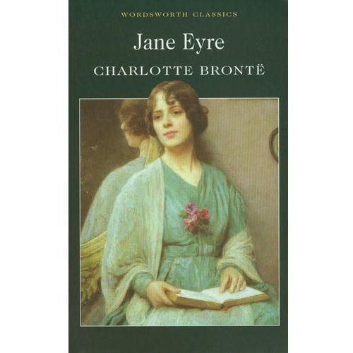 Literatura młodzieżowa, Jane Eyre (opr. miękka)