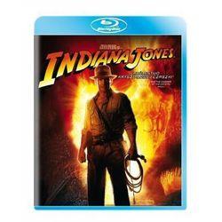 Film IMPERIAL CINEPIX Indiana Jones i Królestwo Kryształowej Czaszki