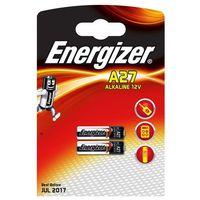 Baterie, Bateria SPECJALIST A27 2 SZT. ENERGIZER