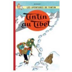 Tintin au Tibet (opr. twarda)