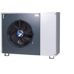 Pompa ciepła - ST AIR 16 kW
