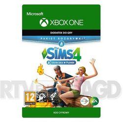 The Sims 4 - Ucieczka w Plener DLC [kod aktywacyjny] Xbox One