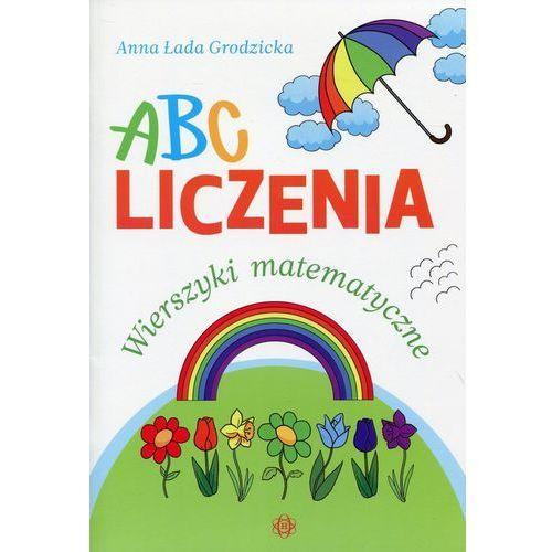 Książki dla dzieci, ABC liczenia Wierszyki matematyczne - Wyprzedaż do 90% (opr. miękka)