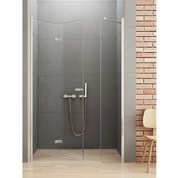 Drzwi prysznicowe NEW SOLEO D-0150A/D-0095 UZYSKAJ RABAT W SKLEPIE