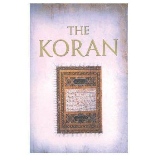 Książki do nauki języka, Koran (opr. miękka)