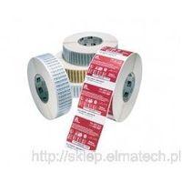 Etykiety fiskalne, rolka z etykietami, papier termiczny, 76x76mm