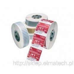 rolka z etykietami, papier termiczny, 76x76mm