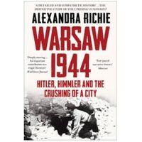 Historia, Warsaw 1944 (opr. miękka)