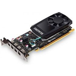HP NVIDIA Quadro P620 2GB Kit w/2Adapt 3ME25AA