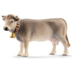 Krowa rasy Braunvieh