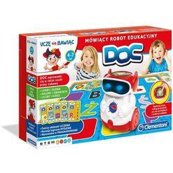 DOC Mówiący robot edukacyjny - Clementoni