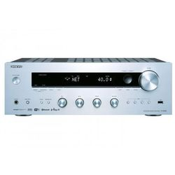 Amplituner ONKYO TX-8250S Srebrny + DARMOWY TRANSPORT!