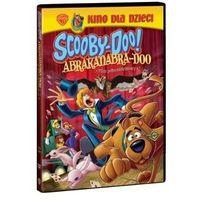 Bajki, SCOOBY-DOO ABRAKADABRA DOO GALAPAGOS Films 7321909273337