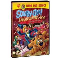 SCOOBY-DOO ABRAKADABRA DOO GALAPAGOS Films 7321909273337