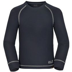 Koszulka termoaktywna dziecięca DRY 'N COSY LONGSLEEVE KIDS night blue - 104