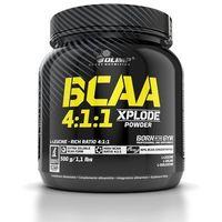 Aminokwasy, Aminokwasy BCAA Xplode 4:1:1 500g gruszka Olimp Najlepszy produkt tylko u nas!