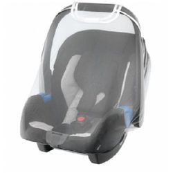 RECARO Moskitiera do fotelika Privia oraz Young Profi Plus