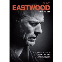 Clint Eastwood: Reżyser (4xDVD) - Clint Eastwood