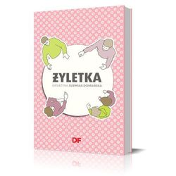 Żyletka (opr. broszurowa)