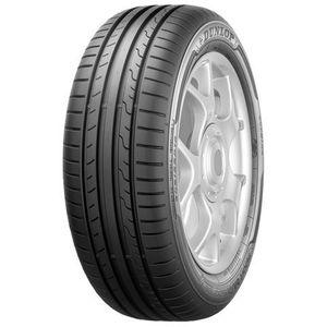 Opony letnie, Dunlop SP Sport BluResponse 215/55 R16 93 V