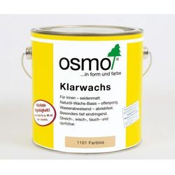 OSMO 1101 - 10 L - Sulejówek