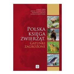 Polska księga zwierząt Gatunki zagrożone. Darmowy odbiór w niemal 100 księgarniach!