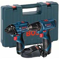 Wiertarko-wkrętarki, Bosch GDR 120