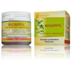BIOARPIL krem ochronno - regeneracyjny do skóry problematycznej 140g