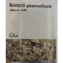 Zioł.Korzeń Prawoślazu zioła do zaparzania - 50 g