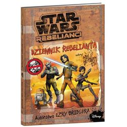 Star Wars Rebelianci. Dziennik rebelianta (opr. miękka)