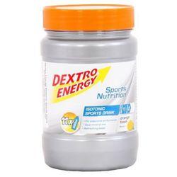 DEXTRO ENERGY Isotonic Sports Drink - Koncentrat Napoju Izotonicznego - Pomarańcz 440g