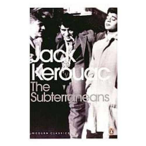 Książki do nauki języka, The Subterraneans (opr. miękka)