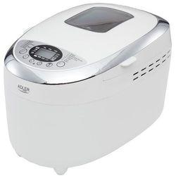 Automat do pieczenia chleba ADLER AD 6019 AD 6019 - odbiór w 2000 punktach - Salony, Paczkomaty, Stacje Orlen