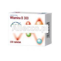 Witamina B 300 100tbl
