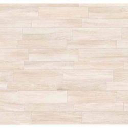 Gres drewnopodobny Cisa Mywood White 13X80 Natural