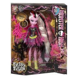 Monster High Upiorne Połączenie Bonita Femur CCM59