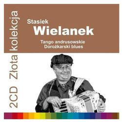 Stasiek Wielanek. Złota Kolekcja Vol.1 & Vol. 2 (2xCD) - Stasiek Wielanek