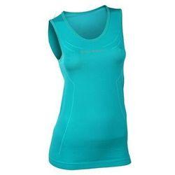 Koszulka damska Athletic bez rękawów TA10200 Brubeck - rozmiar XL (XL)