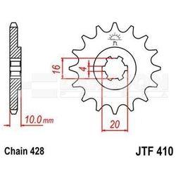 Zębatka przednia JT F410-15, 15Z, rozmiar 428 2200495 Suzuki VL 125, Hyosung RT 125