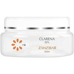 Clarena Zanzibar Balm Balsam do ciała 200 ml