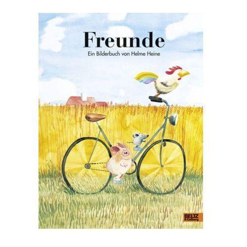 Pozostałe książki, Freunde Heine, Helme