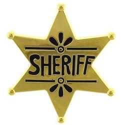 Odznaka Gwiazda Szeryfa