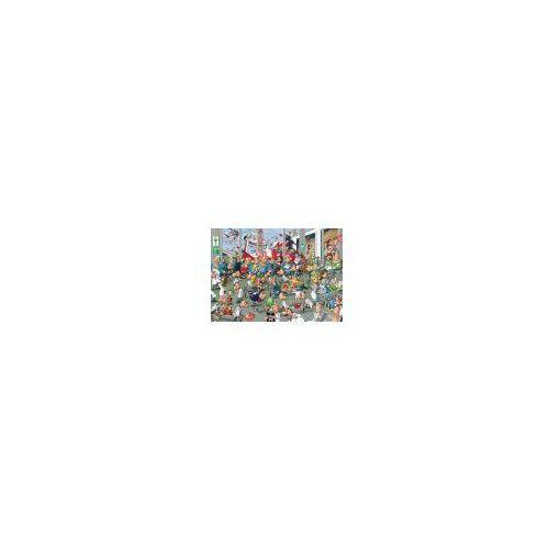 Puzzle, Puzzle Piatnik Ryuer Accidents+Emergencies 1000