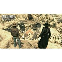 Gry PC, Call of Juarez Revolver Edition (PC)