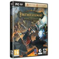 Gry na PC, Pathfinder Kingmaker (PC)