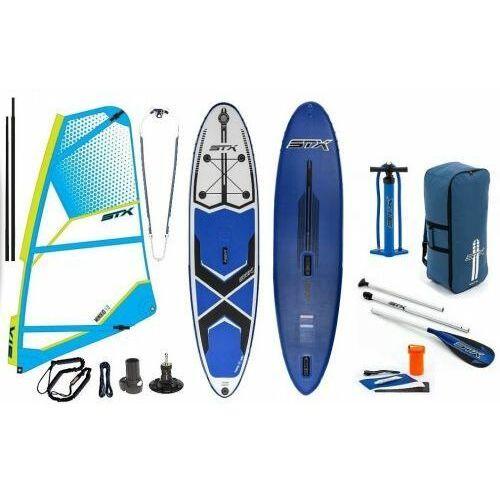Pozostałe windsurfing, Zestaw Prolimit-Deska Wind Sup STX Freeride 9'8 + Pednik STX 2020