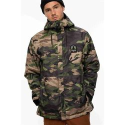 kurtka 686 - Mns Foundation Insulated Jkt Surplus Utility Camo (SPUC) rozmiar: M