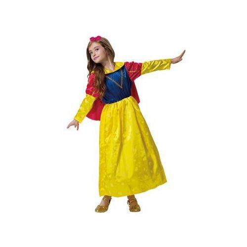Kostiumy dla dzieci, Kostium Królewna dla dziewczynki - XL - 140 cm